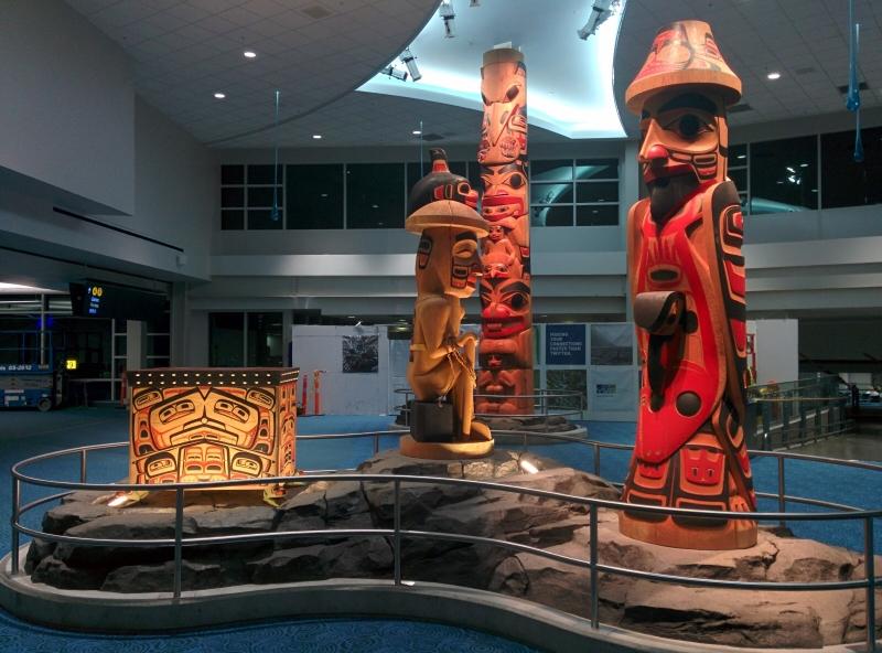 Vancouver International Airport - Richmond B.C.