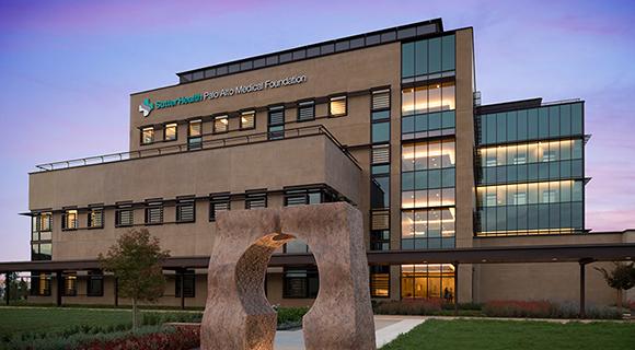 Palo Alto Medical Foundation San Carlos Center - San Carlos, California