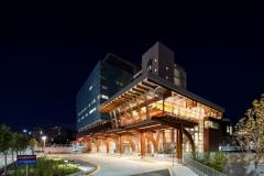 Surrey Memorial Hospital - Surrey BC, Canada