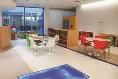 Bayt Abdullah Childrens Hospice - Souk Al Dakhili, Kuwait