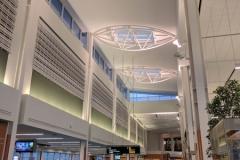 Vancouver International Airport - Richmond B.C., Canada
